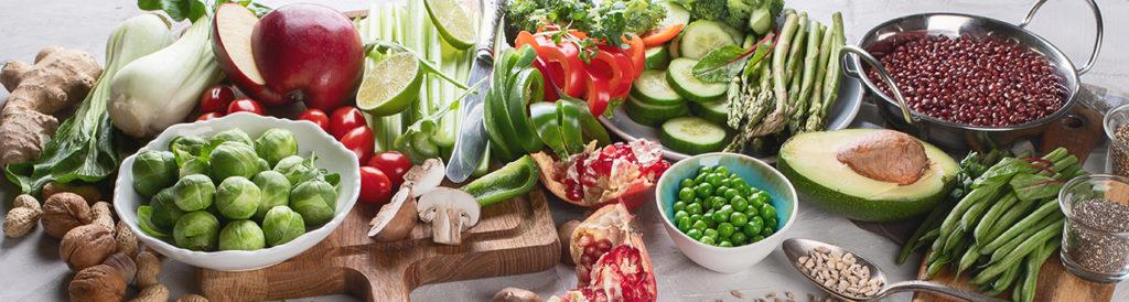 Clean Eating Foods