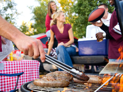 Gluten-Free Etiquette for Hosting Great Summertime Parties and BBQs!