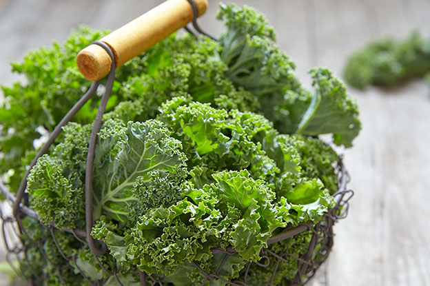 How to Eat the Most Deliciously Flavorful Kale