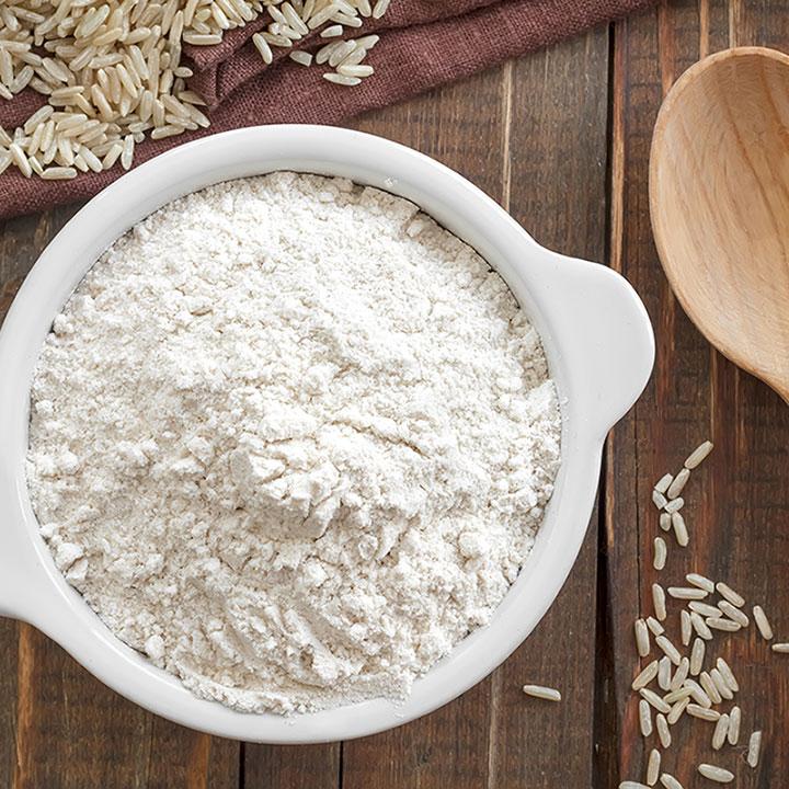 Rice Flours Explained