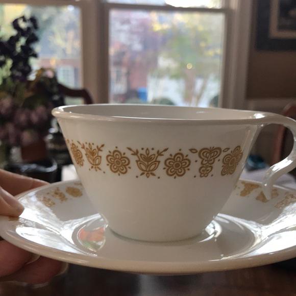 Corelle Teacup