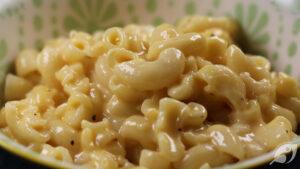 Creamy Gluten-Free Mac n' Cheese