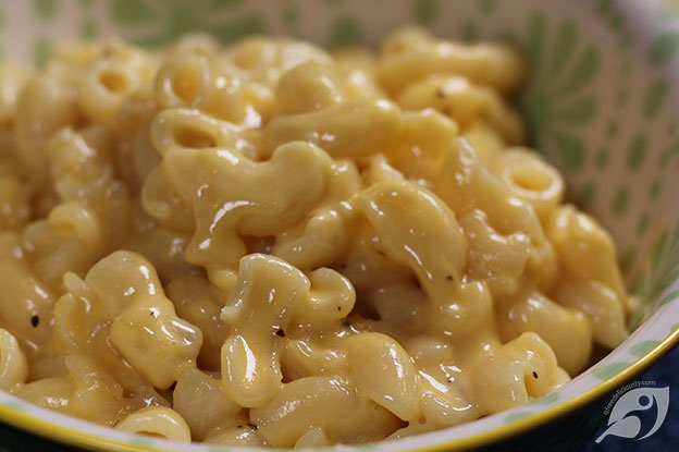 Gluten-Free Food: Creamy Gluten-Free Mac n' Cheese