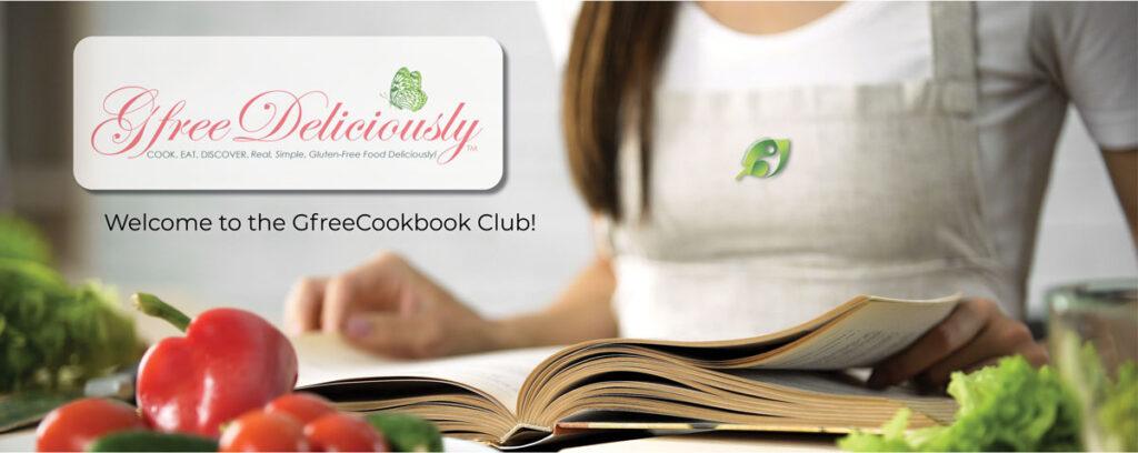 GfreeCookbook Club Club Banner 1200x478px